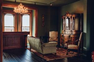 House of Spirits Full Upstairs